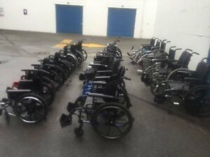 200 Reasonable Priced WHEELCHAIR Tilt Manual Power scooter