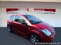 CITREON C21.1 DESIGN IDEAL FIRST CAR LOW INS GRP