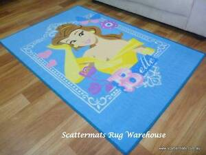 Kids Themed Floor Rugs Newcastle Region Preview