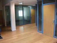 * (Swansea-SA6) Modern & Flexible Serviced Office Space For Rent-Let!‎