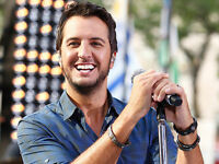 Luke Bryan Tickets - Compare all available tickets - From $98