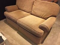 3 Seat Sofa and Single Chair