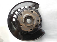 PORSCHE CAYENNE 2003-2006 REAR RIGHT SPINDLE HUB BEARING KNUCKLE