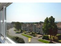 Spacious 2 Bedroom Penthouse in Rhiwbina