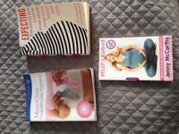 3 pregnancy books