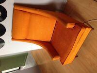 Sofa  vintage de salon
