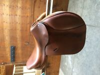 ATM saddle by Childeric