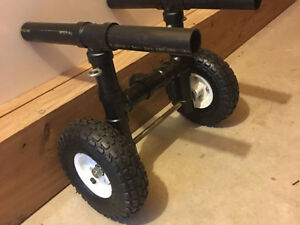 Kayak Dolley Dolly - New