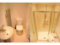 beautiful ensuite to occupy connswater/ballyhackmore
