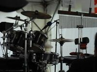 Country /country rock drummer available for part time band