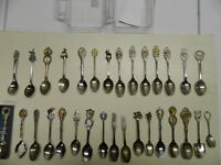 Spoons (31 Collectable) variety
