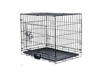 Dog cage/crate - Size Medium