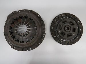 Saab 99 900 1969-1992 Clutch Kit 8818148