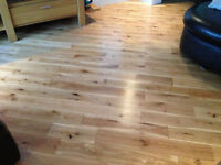 18mm solid oak