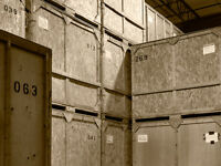 Cheap Winter Heated Storage Rates-Limited offer- Munden's Moving