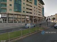 1 bedroom flat in The Crescent, Plymouth, PL1 (1 bed)