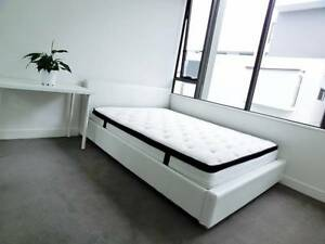 Latex mattress king double queen bed furniture sofa cupboard Haymarket Inner Sydney Preview