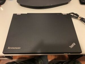 Lenovo T430 Laptop w/ Lots of Upgrades