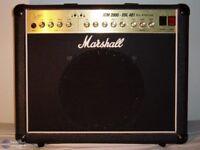Marshall All Valve Amp