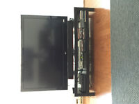 LG 55 Inch HD TV for sale