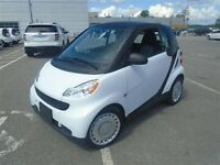 2011 Smart ForTwo PUR