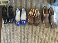 Michael Kors, Cole Haan, Naturalizer, and Stacy Adams Shoes!