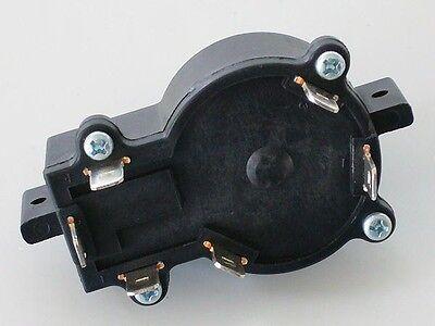 Drehschalter Rhino 5 Vorwärts / 2 Rückwärts Elektromotor Motorguide Fahrschalter