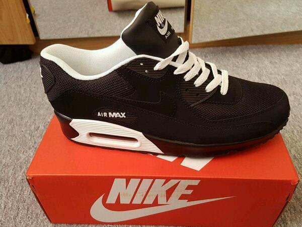 nhoae Nike Air Max Trainers £40 | in Norwich, Norfolk | Gumtree