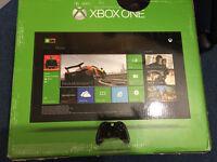 Xbox one brand new