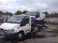 WANTED ALL USED VAN S