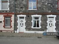2 bedroom house in Asgog Street, Cardiff, CF24 (2 bed)
