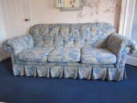Lovely 3-seater sofa