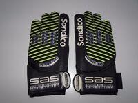 Sondico Advanced Technology Pro Shield Football Goalkeeper Gloves Soccer