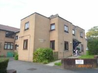 one bedroom ground floor flat in older person's scheme in Honicknowle Green, Plymouth