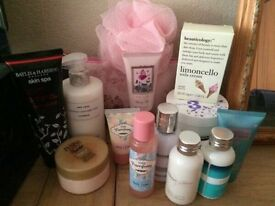 Body/Bath Bundle
