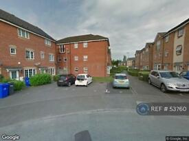 2 bedroom flat in Archers Walk, Stoke-On-Trent, ST4 (2 bed)