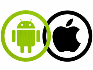 IOS, Android, Mobile Application Development