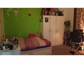Very spacious double room to let
