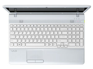 Looking for a Sony Vaio Notebook Model VPCEE32FD - For Parts