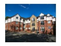 2 bed apartment 2 bathrooms, Style Rd Gatley, secure parking, near airport ,hospital,transport