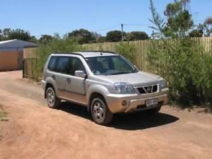 2003 Nissan X-trail Wagon Peterborough Peterborough Area Preview