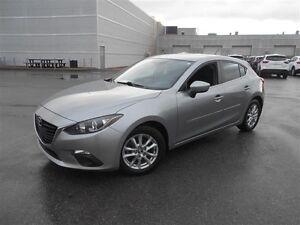 2014 Mazda Mazda3 Sport