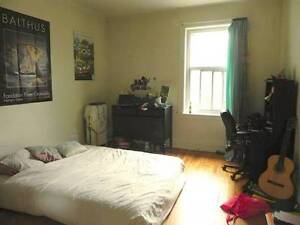 neg. $1260 / 2br - May sublet, bright and spacious downtown
