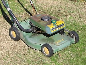 Lawn mower West Island Greater Montréal image 1