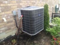 HVAC AIR  CONDITION   SERVICE REPAIRS  CERTIFIED 4167101995