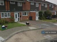 3 bedroom house in Sandringham Road, Yeovil, BA21 (3 bed)