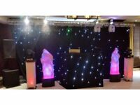 Disco/DJ for Birthdays, Corporate Functions & Weddings-London & within 100 miles radius