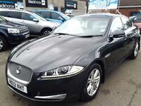 Jaguar XF 2.2TD auto Luxury