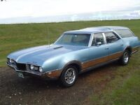 Wanted 68-72 Oldsmobile Vista Cruiser
