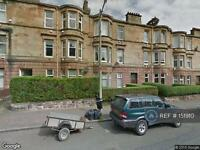 1 bedroom flat in Clifford Street, Glasgow, G51 (1 bed)